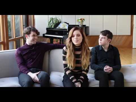 Echosmith - Future Me (Track Commentary)