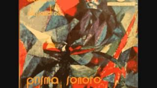 Alessandro Alessandroni (Italia, 1974) - Prisma Sonoro