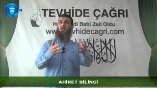 Cuma Hutbesi / Ahiret Bilinci / Ebu Zeyd Hoca