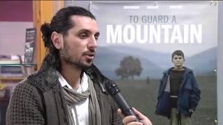 Premiera e To guard a mountain ne Shkup!