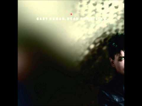 Gary Numan- Dead Son Rising (Full Album)