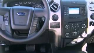 Pre-Owned 2013 Ford F-150 Warsaw IN