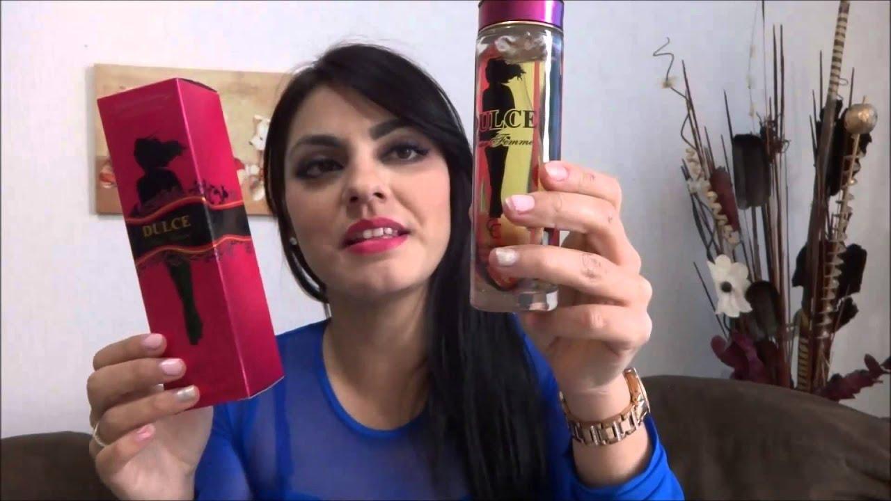 perfumes de mujer economicos y buenos
