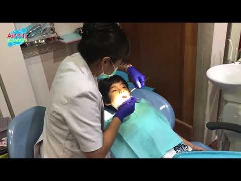 Ayo ke Dokter Gigi || Periksa gigi itu menyenangkan