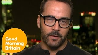 Jeremy Piven Talks About The Final Series Of Mr Selfridge | Good Morning Britain