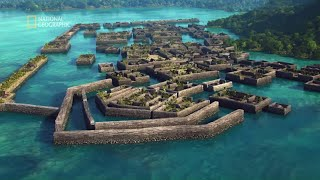 Badaliśmy tajemnice ruin miasta nazywanego Wenecją Pacyfiku [Zaginione miasta]
