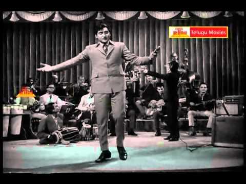 "Ide Pata Prati Chota - ""Telugu Movie Full Video Songs""- Puttinillu Mettinillu(Sobhan Babu,Krishna)"