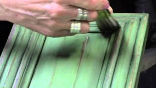 Vintage Market & Design Furniture Paint-Atelier Glazes- 3