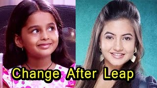 6 Indian Television Child Actors Who are Changed After Leap | Part 1 (2017)