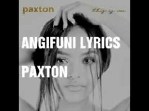 angifuni-indoda-yakho-lyrics