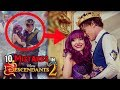 DESCENDANTS 2 🍎 10 Mistakes You Never Noticed ❌ Born2BeViral 🔥