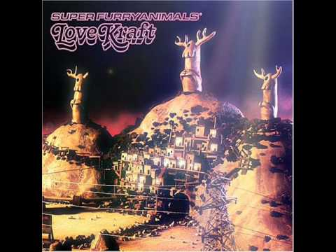 Image result for Cloudberries  Super Furry Animals pictures