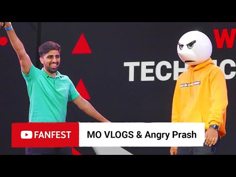 mo vlogs angry prash youtube fanfest mumbai 2019 english world hit super best hollywood movies films cinema action family thriller love songs   english world hit super best hollywood movies films cinema action family thriller love songs