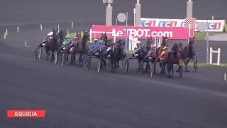 Vidéo de la course PMU PRIX DE DUNKERQUE