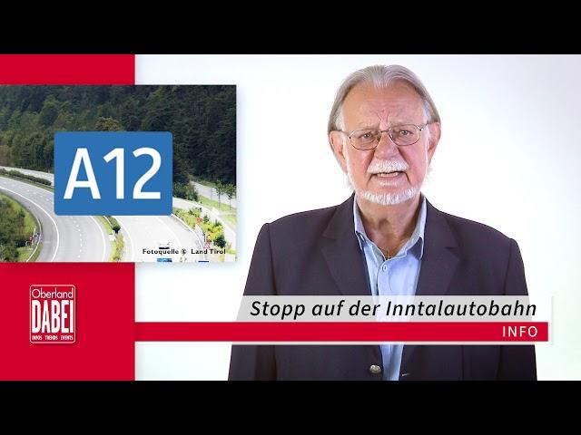 Newsflash Oberland DABEI 06.07.2020
