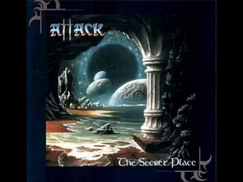 Attack - The Secret Place (Full Album)