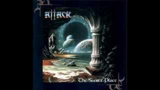 Attack - The Secret Place (Full Album)