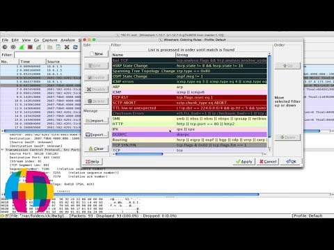 Wireshark Tutorial for Beginners