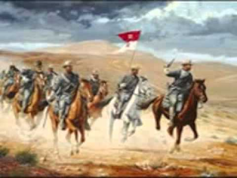 BUFFALO SOLDIERS By GEORGE DUKE