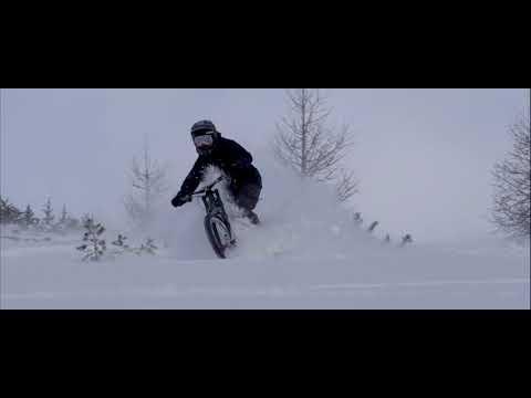 Matt Hunter: Heli-Biking BC
