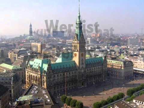 Tomte- Wie sieht's in Hamburg aus?[LYCRIS] - [HQ] Version