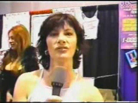 Sharon mitchell porn video