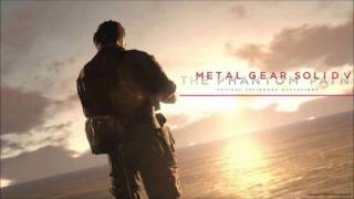 Metal Gear Solid: The Phantom Pain - Nuclear by Mike Oldfield [HD]