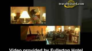 Fullerton Hotel, Singapore Hotel Vacation Options
