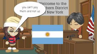 NML Capital v. Republic of Argentina. This video discusses a recent...