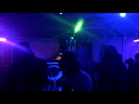 Beatdown Productions Presents Ice Breaker - 1/28/12 - Phibonacci - Demo Contest Winner