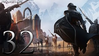 [PC] Dragon Age: Inquisition Gameplay Walkthrough - Desert Adventures #32