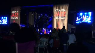 "Pharoah Sanders Quartet: ""The Creator Has a Master Plan"" @ Atlanta Jazz Fest 2015 feat. lost child"