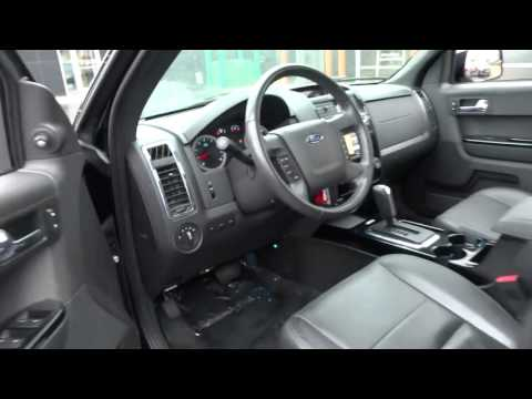 2012 Ford Escape Oak Lawn, Orland Park, Downers Grove, Naperville, Countryside, IL P3109