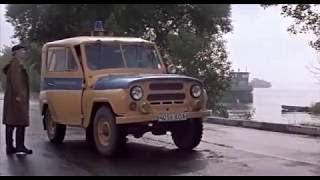 Пять минут страха, СССР, детектив, художественный фильм,