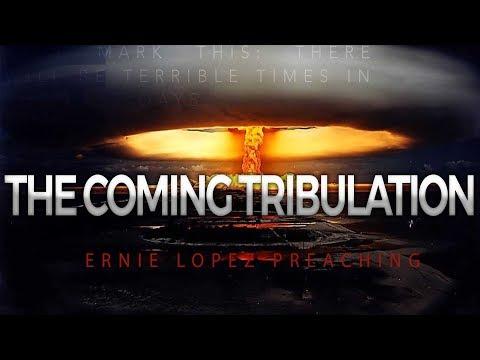 The Coming Tribulation 05132018 PM El Paso Christian Church Live Stream
