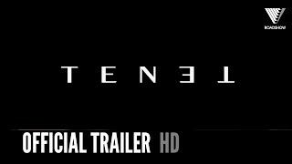 TENET | Official Trailer | 2020 [HD]
