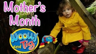 Woolly and Tig - The Jungle House | 45+ minutes | Mother's Month