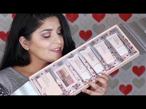 Maybelline X Gigi Hadid Collection First Impressions | Good, Bad & The Ugly! | Shreya Jain