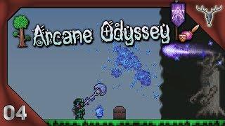 Terraria   Arcane Odyssey - Part 4: Freya