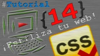 Tutorial #14 CSS y HTML - Estilizar links + Intro en Pseudo-Clases