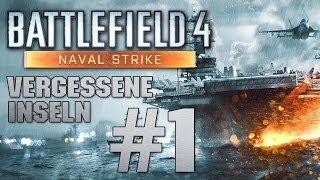 Battlefield 4: Naval Strike - Let