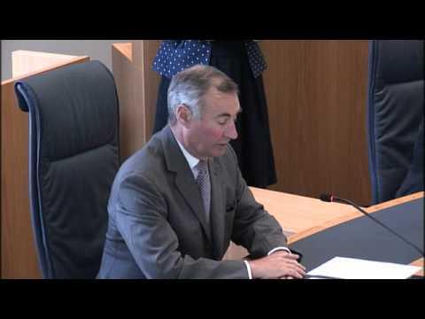 Beghal v Director of Public Prosecutions