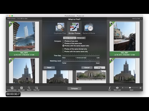 PhotoSweeper – Tips & Tricks | How to use PhotoSweeper to get rid of duplicate photos on my Mac?