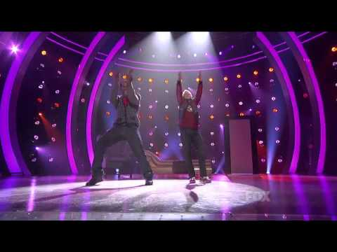 Ellen and Twitch SYTYCD 7 Finale