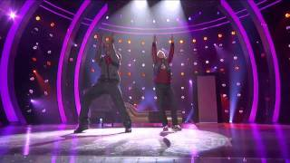 Ellen and Twitch SYTYCD 7 Finale thumbnail