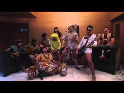 Giting - serempet gudal live acoustic