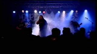 Maple Cross - Shroud Of Urine (exodus Cover) - Live 2006