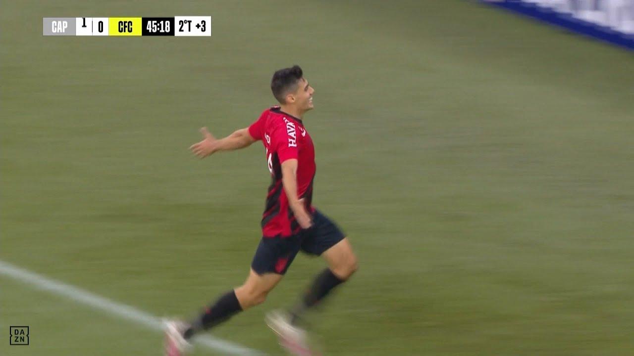 Athletico 1x0 Coritiba | Campeonato Paranaense |  Melhores Momentos