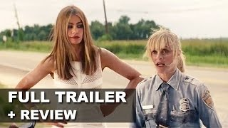 Hot Pursuit 2015 Official Trailer + Trailer Review : Beyond The Trailer