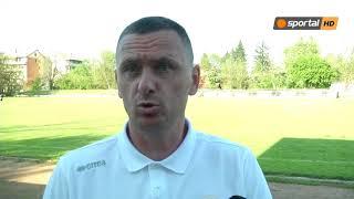Йордан Юруков: Има още седем кръга, нищо не е решено